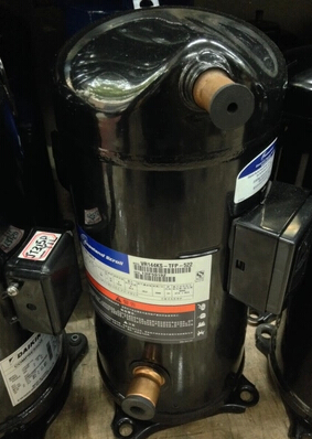 独特的卸载启动设计使单相压缩机启动时无需启动电容/继电器在大多数